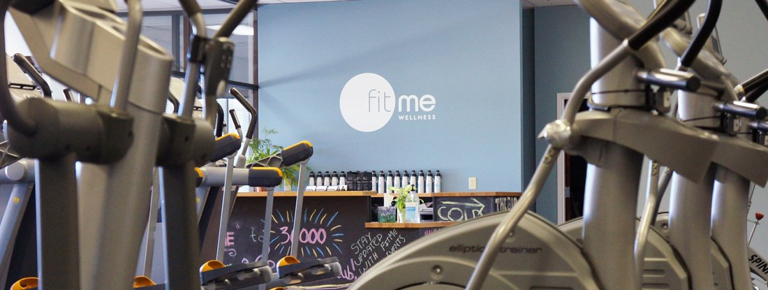 FitMe Wellness Rockford gym and fitness center